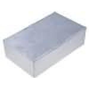 Krabička univerzální X:118mm Y:187mm Z:56,5mm hliník