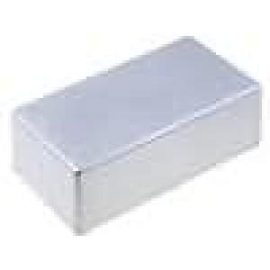 Krabička univerzální X:82,5mm Y:152,4mm Z:50,8mm hliník