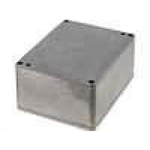 Krabička univerzální X:90mm Y:115mm Z:55mm hliník IP65