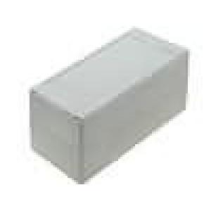 Krabička univerzální X:80mm Y:160mm Z:80mm ABS IP65