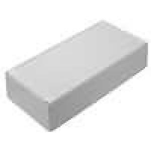 Krabička univerzální X:120mm Y:240mm Z:60mm ABS IP65