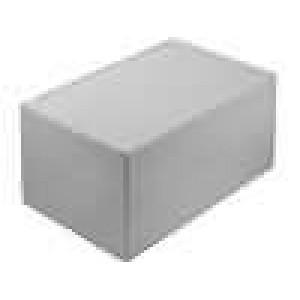 Krabička univerzální X:160mm Y:240mm Z:120mm ABS IP65