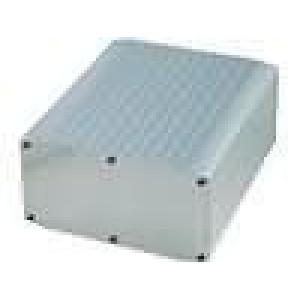 Krabička univerzální X:160mm Y:180mm Z:86mm hliník sešroubováním