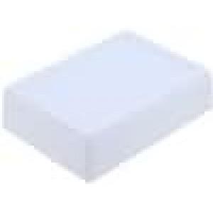 Krabička univerzální X:79mm Y:109mm Z:32mm polystyrén šedá