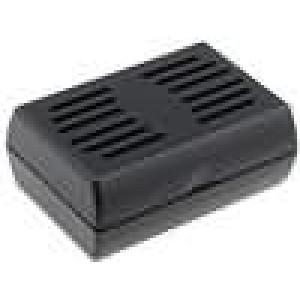 Krabička univerzální větraná X:46,5mm Y:65,5mm Z:26,5mm ABS