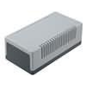 Krabička univerzální větraná X:80mm Y:150mm Z:55mm polystyrén