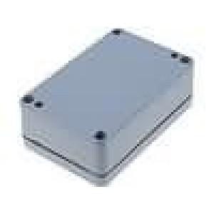 Krabička univerzální EUROMAS X:64mm Y:98mm Z:34mm hliník IP66