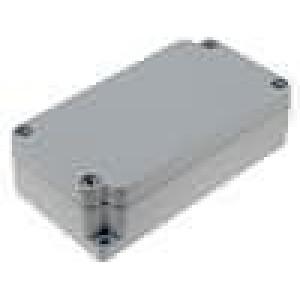 Krabička univerzální EUROMAS X:64mm Y:115mm Z:34,5mm hliník IP66