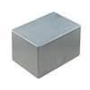 Krabička univerzální 1550 X:121mm Y:171mm Z:105mm hliník IP54