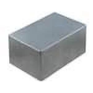 Krabička univerzální 1550 X:146mm Y:222mm Z:105mm hliník IP54
