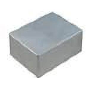 Krabička univerzální 1550 X:175mm Y:275mm Z:67mm hliník IP54
