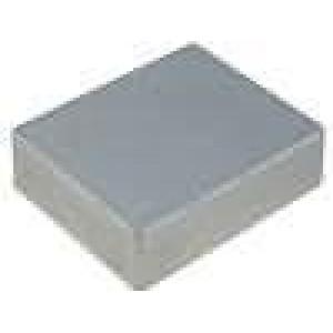 Krabička univerzální 1550 X:100mm Y:120mm Z:35mm hliník IP54