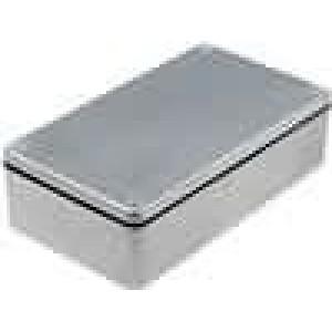 Krabička univerzální 1550 X:64mm Y:115mm Z:30mm hliník IP66
