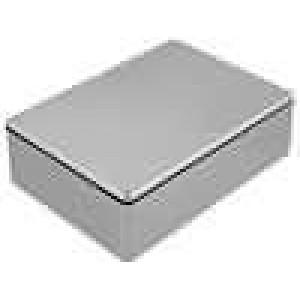 Krabička univerzální 1550 X:121mm Y:171mm Z:55mm hliník IP66
