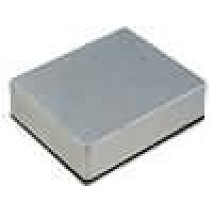 Krabička univerzální 1550 X:146mm Y:222mm Z:55mm hliník IP66