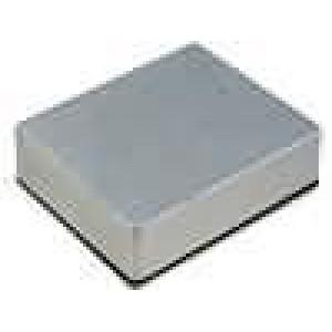 Krabička univerzální 1550 X:100mm Y:120mm Z:35mm hliník IP66