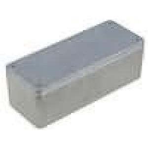 Krabička univerzální 1550Z X:36,2mm Y:90,2mm Z:30,4mm hliník