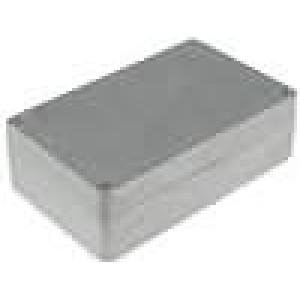 Krabička univerzální 1550Z X:80,4mm Y:125,4mm Z:40,8mm hliník