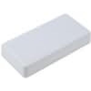Krabička univerzální 1551 X:40mm Y:80mm Z:15mm ABS šedá IP54