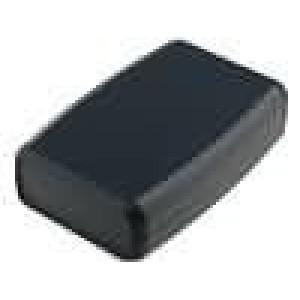 Krabička univerzální 1553 X:79mm Y:117mm Z:33mm ABS černá