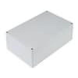 Krabička univerzální 1554 X:160mm Y:240mm Z:90mm polykarbonát