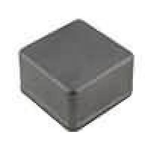 Krabička univerzální 1590 X:51mm Y:51mm Z:27mm hliník šedá IP54
