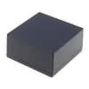 Krabička univerzální 1590 X:50mm Y:50mm Z:25mm hliník černá IP54