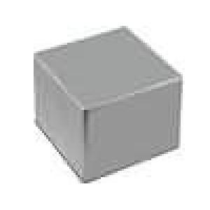 Krabička univerzální 1590 X:120mm Y:120mm Z:90mm hliník šedá