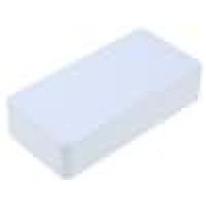 Krabička univerzální 1591 X:50mm Y:100mm Z:25mm ABS šedá IP54