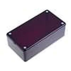 Krabička univerzální 1591 X:65mm Y:120mm Z:36mm polykarbonát