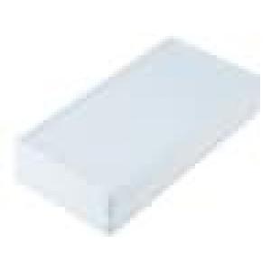 Krabička univerzální 1599 X:85mm Y:170mm Z:34mm ABS šedá IP54
