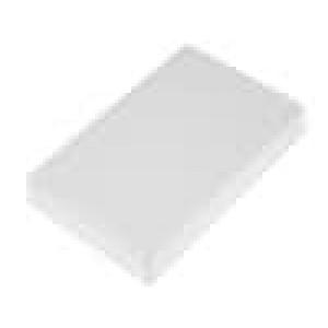 Krabička univerzální 1599 X:140mm Y:220mm Z:40mm ABS šedá IP54