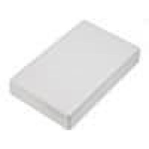 Krabička univerzální 1599 X:140mm Y:220mm Z:40mm polystyrén šedá