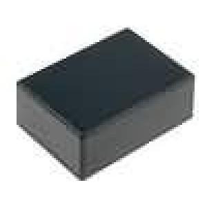 Krabička univerzální X:36mm Y:50mm Z:20mm ABS černá