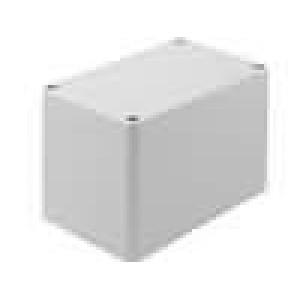 Krabička univerzální EURONORD X:80mm Y:120mm Z:85mm polykarbonát