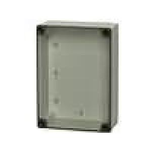 Krabička univerzální MNX X:130mm Y:180mm Z:60mm polykarbonát