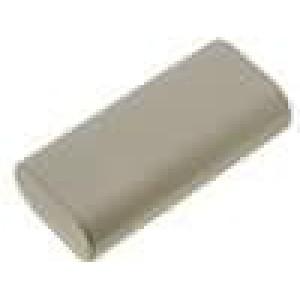 Krabička univerzální X:36mm Y:78mm Z:16mm ABS šedá