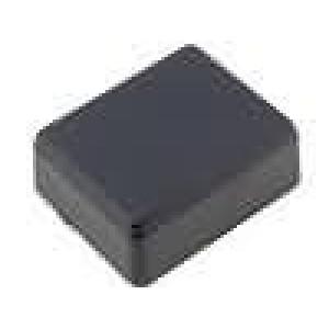 Krabička univerzální X:40mm Y:50mm Z:20,5mm polystyrén černá
