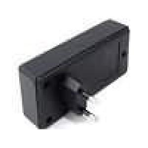 Kryt pro napájecí zdroj X:120mm Y:56mm Z:31mm ABS černá