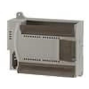 Kryt na přípojnici DIN X:125mm Y:90mm Z:68,5mm
