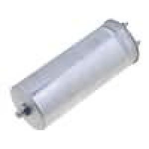 Kondenzátor polypropylénový 4uF ±5% upevnění šroubem M12 4kVDC