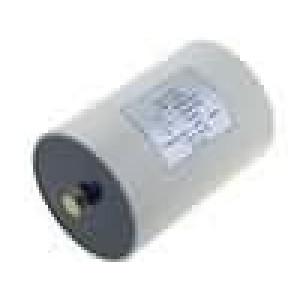 Kondenzátor polypropylénový 1uF 4,5kVDC Ø90x120mm