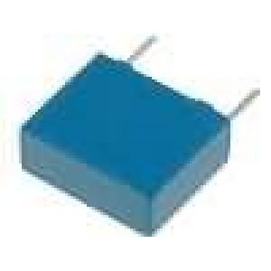 B32921C3333M Kondenzátor X2,polypropylénový 33nF 10mm ±20% 4x9x13mm