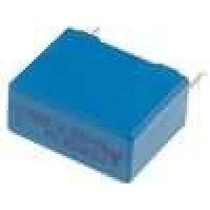 B32922C3334M Kondenzátor X2,polypropylénový 330nF 15mm ±20% 8x14x18mm