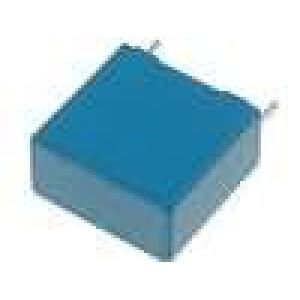 B32922C3474M Kondenzátor X2,polypropylénový 470nF 15mm ±20% 9x17,5x18mm