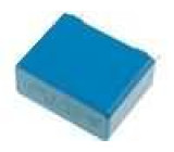 B32923C3105M Kondenzátor X2,polypropylénový 1uF 22,5mm ±20% montáž THT