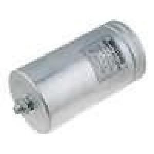 Kondenzátor polypropylénový 50uF 1200VDC Ø80x140mm