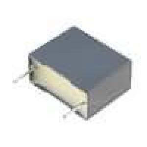 MKPY2-3N3R10 Kondenzátor X1,Y2,polypropylénový 3,3nF 10mm ±20% 5x11x13mm