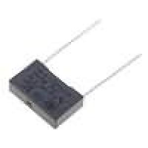 R46KI21005001K Kondenzátor X2,polypropylénový 10nF 15mm 18x5x11mm