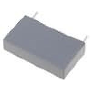 R46KN31500001K Kondenzátor X2,polypropylénový 150nF 22,5mm 26,5x6x15mm